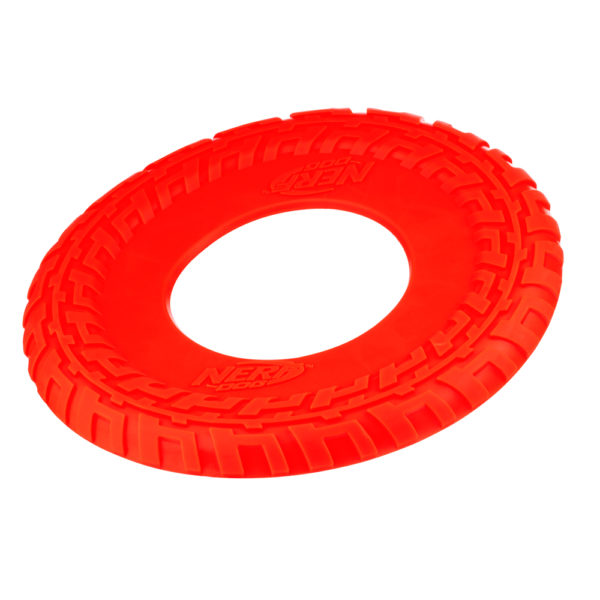 10in - Large TIRE Flyer_red_2