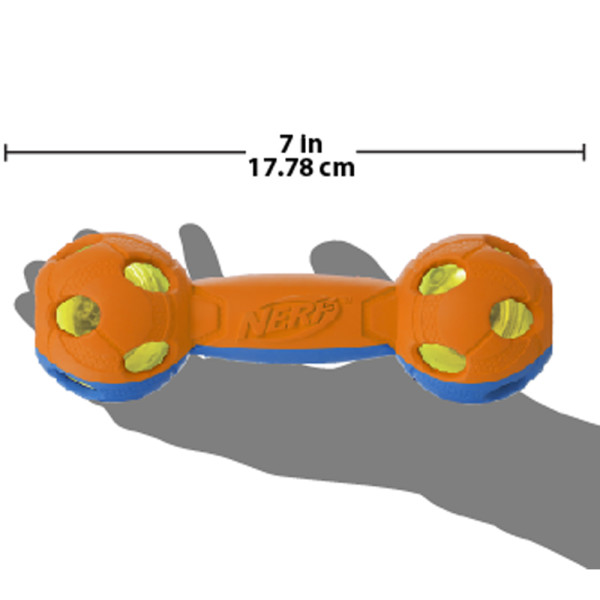 7in_2Color_LED_Rubber_Barbell_blue_orange-scale